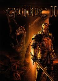 Обложка игры Gothic 2