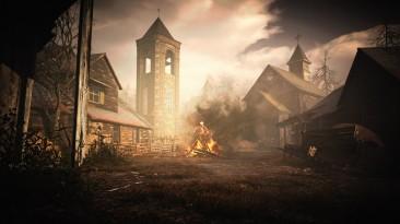 Энтузиаст воссоздал часть культовой деревни из Resident Evil 4 в Far Cry 5