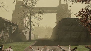 "Far Cry 4 ""Карта - Бастион: Начало"""
