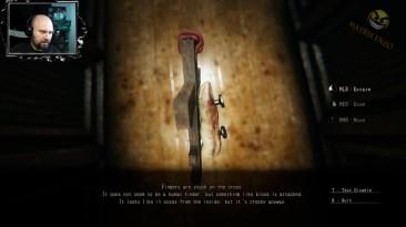 Lurk in the Dark: Prologue прохождение. Немного пахнет Сайлент Хиллом. Страшная игра - хоррор.
