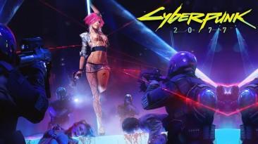 Cyberpunk 2077 будет поддерживать одновременно обе технологии NVIDIA - Ray Tracing and HairWorks