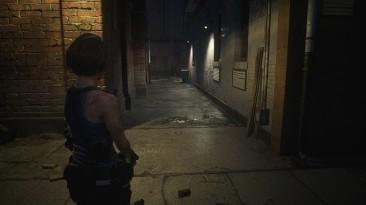 """Resident Evil 3 """"Больше иследования"""""""