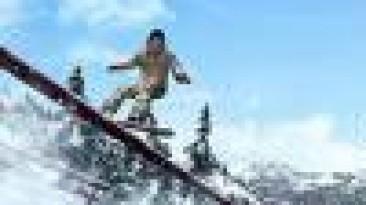 Еще больше сноубординга от Ubisoft!