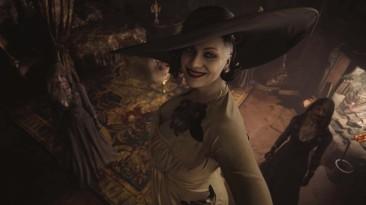 Resident Evil Village выйдет на PlayStation 4 и Xbox One. Новый трейлер и дата выхода игры