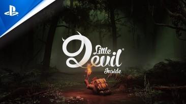 Little Devil Inside покажут на State of Play