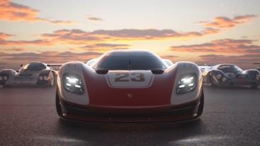 В Gran Turismo 7 будет кросс-ген мультиплеер; Игра находится в разработке с 2017 года