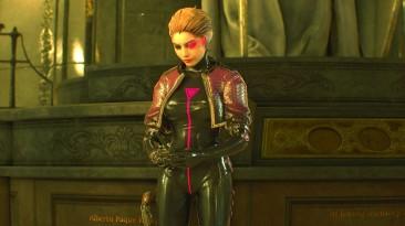 """Resident Evil 2 """"Сексуальный костюм Клэр в стиле Sci-Fi"""""""