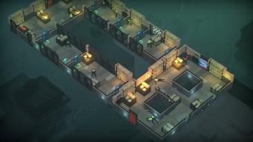 Колдуны-спецназовцы начинают штурм - свежий геймплей Tactical Breach Wizards