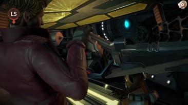Обзор Стражей Галактики от Telltale (PC)