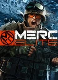 Обложка игры Merc Elite