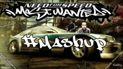 "Need for Speed: Most Wanted ""Мэшап и ТурбоШансон Soundtrack"""