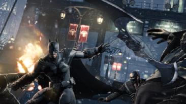 WB Montreal создается сразу две игры, одну - по вселенной DC, другую - для PlayStation 5 и нового Xbox