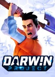 Обложка игры The Darwin Project