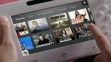 Запуск Nintendo TVii состоится в Европе в 2013 году
