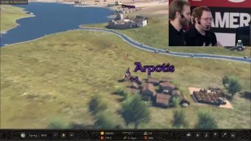 Mount & Blade 2: Bannerlord - Еженедельник [глобальная карта, редактор сцен, навигационная сетка]