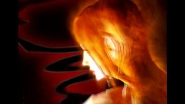 Титульный экран Devil May Cry на Nintendo Switch