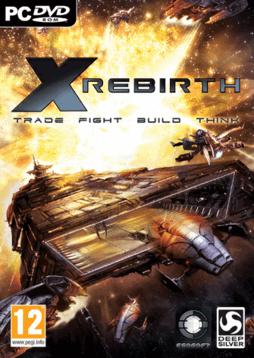 Файлы X Rebirth - патч, демо, demo, моды, дополнение, русификатор, скачать бесплатно