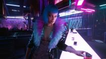 Cyberpunk 2077 - представление нового персонажа Эвелин Паркер