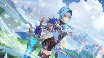 Genshin Impact появится в Epic Games Store 9-го июня