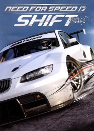 Обложка игры Need for Speed: Shift