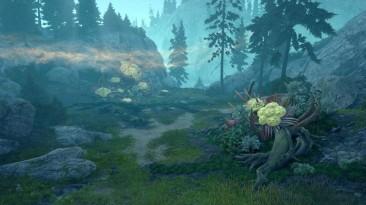 Разработчики Skyforge рассказали о создании локации