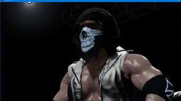 "WWE 2K16 ""Triple H WrestleMania 34 2K18 порт мод"""