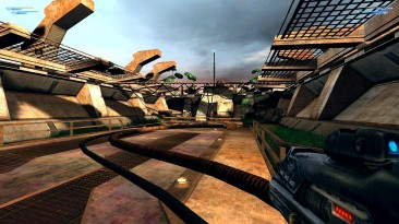"Unreal 2: The Awakening ""Widescreen Fix + FOV Fix"""