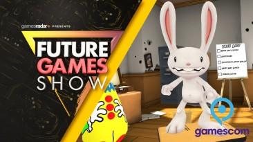Первый трейлер геймплея Sam and Max: This Time It's Virtual!