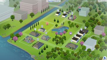 """Sims 4 """"Сборка эротических модов для версии 1.64.84.1020 [Беркут Слеер]"""""""