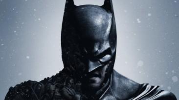 """Batman: Arkham Origins """"Batman Beyond Suit"""""""