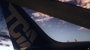 Thrustmaster тизерит официально лицензированный контроллер Boeing для авиасимуляторов