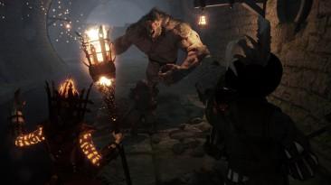 Трейлер Warhammer: End Times - Vermintide посвященный Xbox One X версии