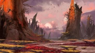 Опубликованы потрясающие концепт-арты Destiny