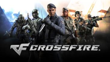 Новое обновление принесло в CrossFire новый рейтинговый сезон, обновленное меню и оружие