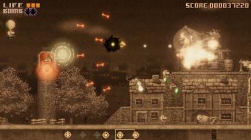 Black Bird выйдет на PS4 и PS5