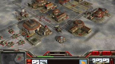 "Command & Conquer Generals: Zero Hour ""Набор карт DEN 2005 Christmas"""