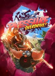 Обложка игры Pressure Overdrive