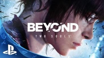 Beyond: Two Souls - обновились данные продаж