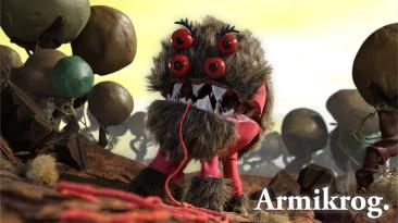 Разработчик Armikrog: Я не фанат 60 fps