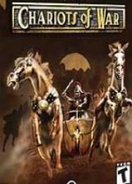 Обложка игры Chariots of War