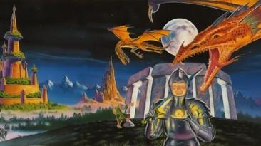 Moonstone: A Hard Days Knight: интервью с создателем игры
