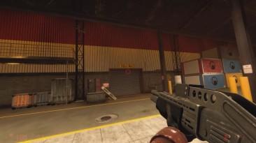 Фанаты создают ремейк кооперативного дополнения Half-Life: Decay