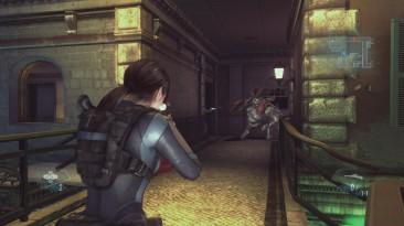 Resident Evil: Revelations. Что есть