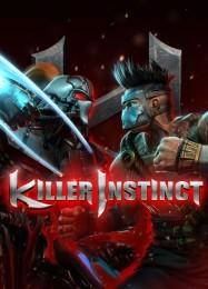 Обложка игры Killer Instinct