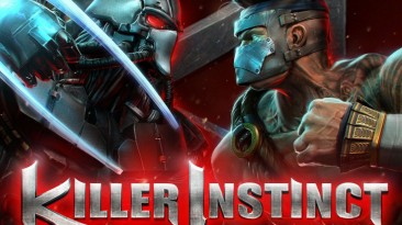"Killer Instinct ""Soundtrack"""