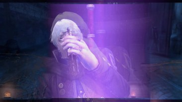 "Devil May Cry 4 ""Игро-клип"""