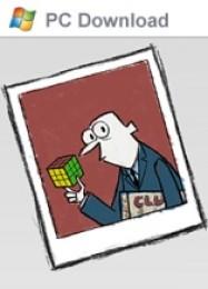 Обложка игры Puzzle Agent 2