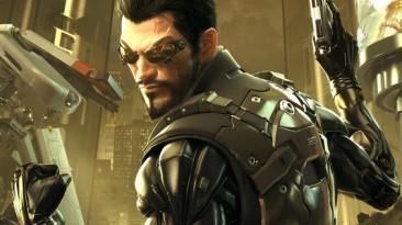 Анонс фильма 'Deus Ex' состоится этим летом