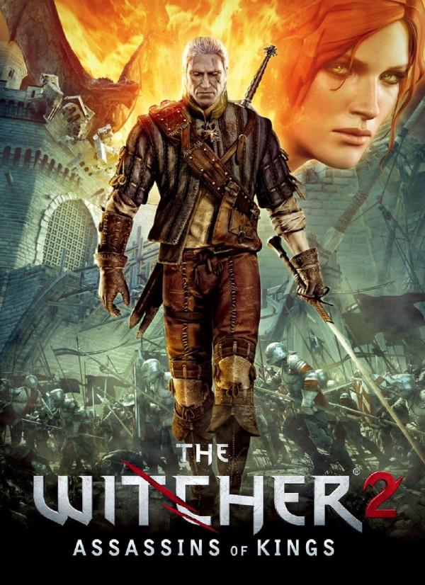 Witcher 2 Assassins Kings Патч 1.3