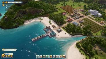 Добрая и приятная игра Tropico 6